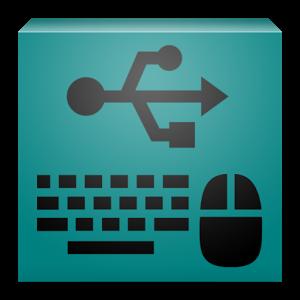Der InputStick: Tastatur über Mobiltelefon