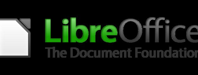 LibreOffice: Inhaltsverzeichnis automatisch aktualisieren
